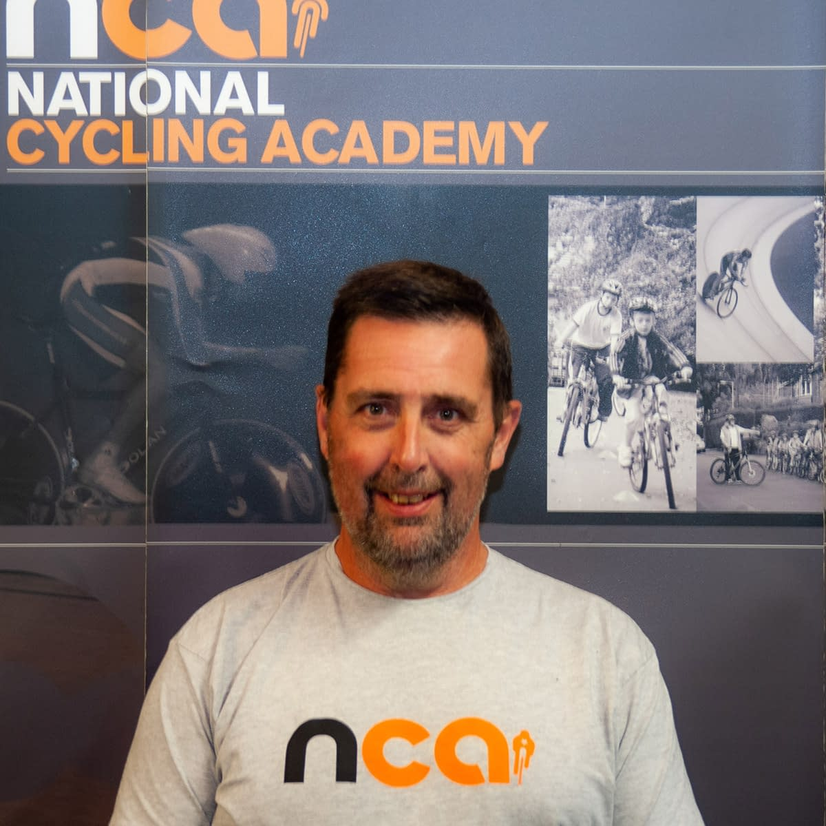 About NCA - Dave Fish