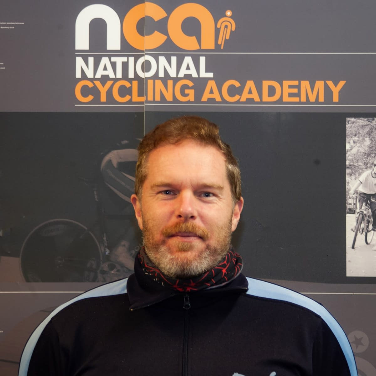 About NCA - Paul Turner