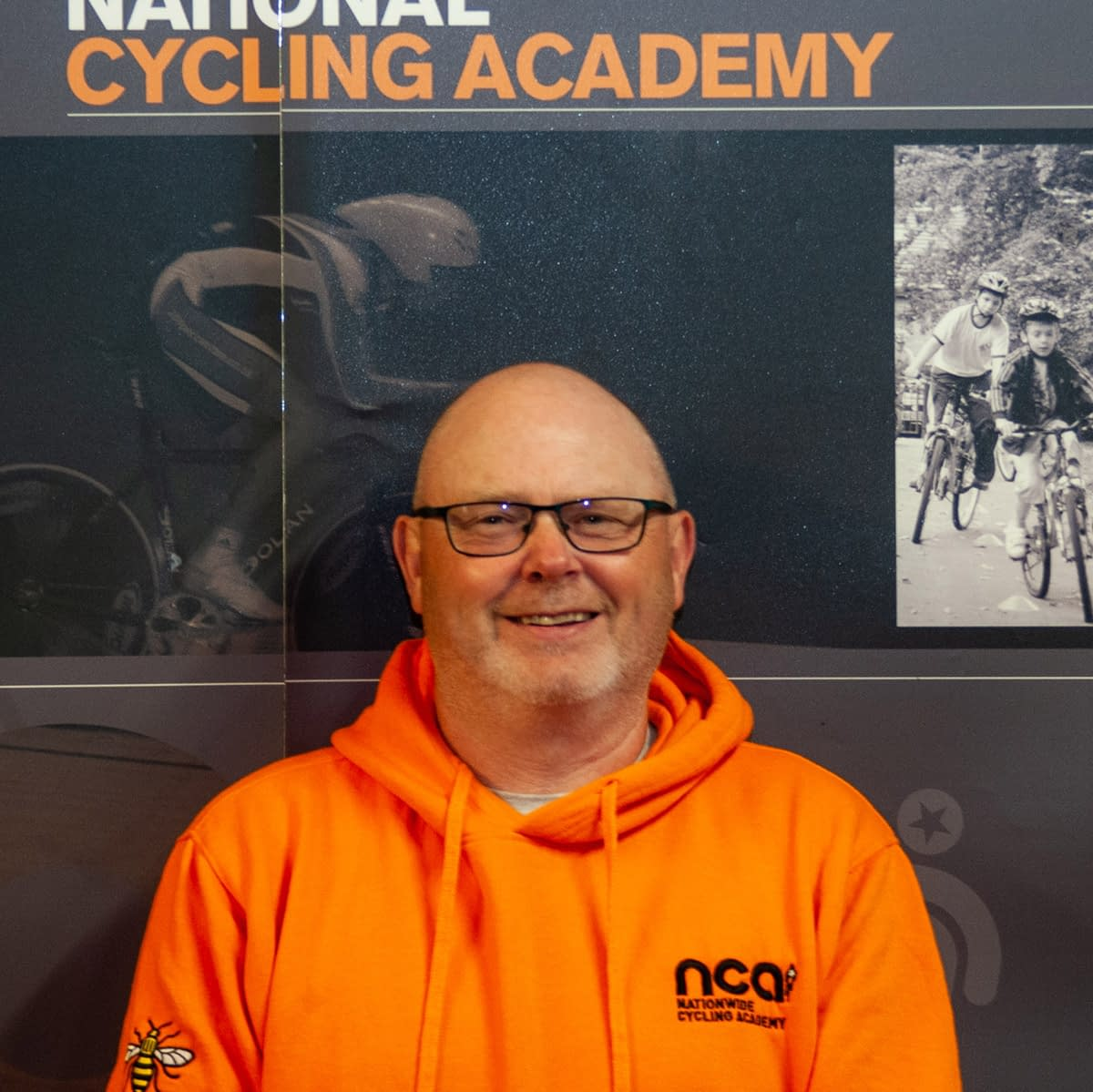 About NCA - Pete Staley