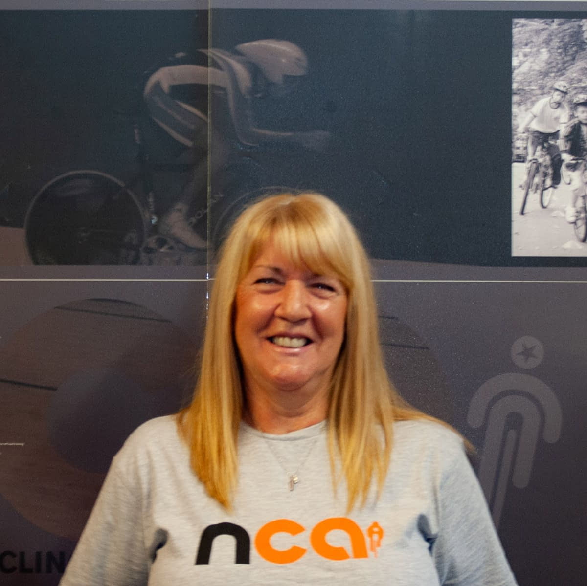 About NCA - Susan Williamson